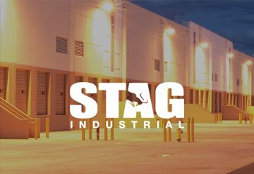 STAG Industrial - Annual Report
