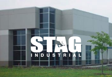 STAG Industrial - Investor Presentations