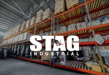STAG Industrial - Press Releases